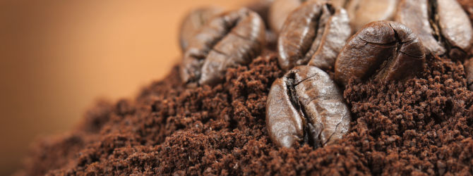 Coffee Grounds in the Garden – Facts and Fiction