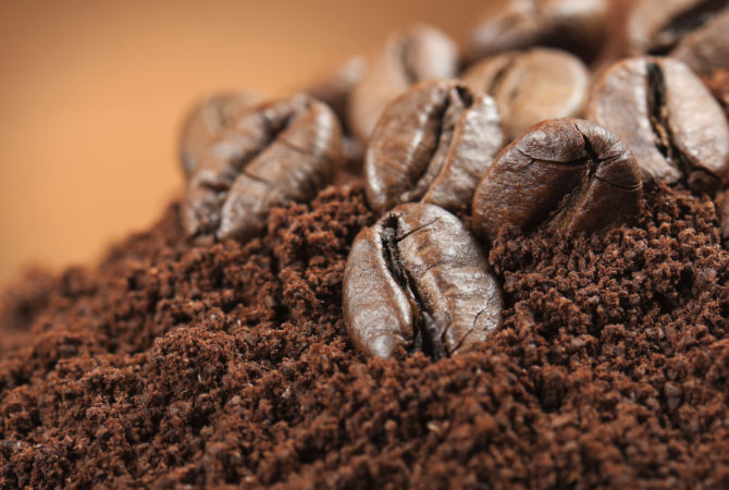 Coffee Grounds In The Garden Facts And Fiction Grow
