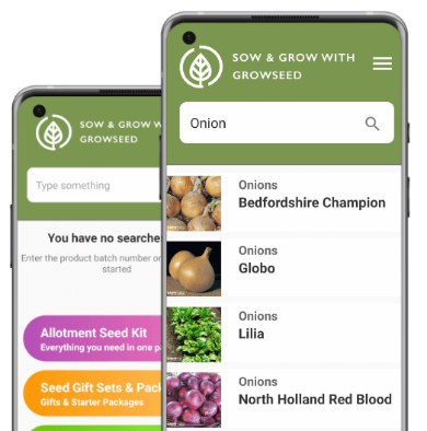 The Growseed App