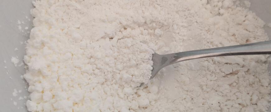 Runner Beans Tempure Batter Flour